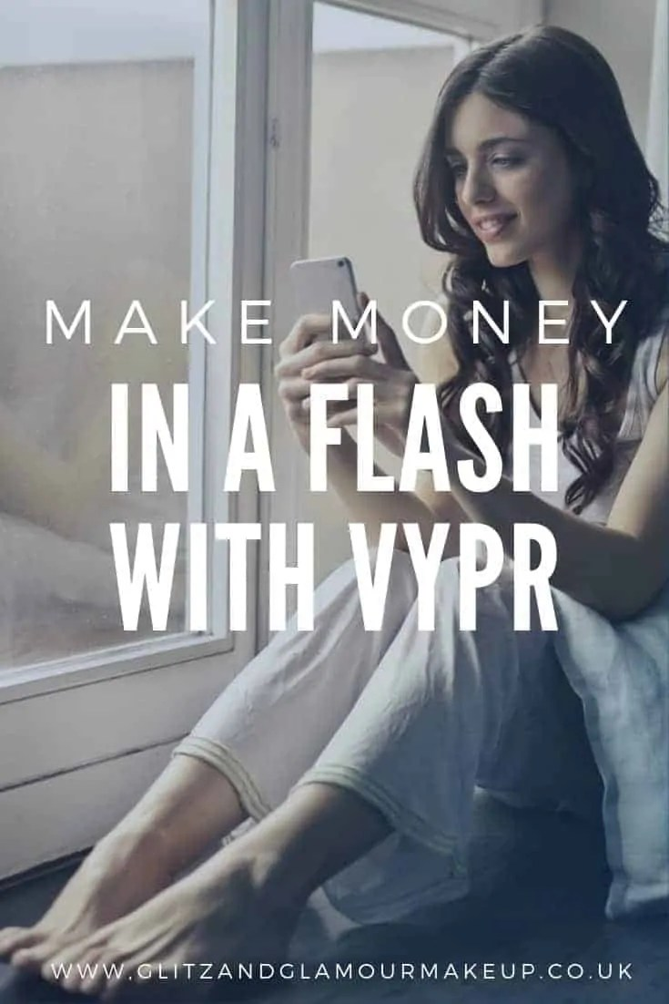 make money in a flash with vypr
