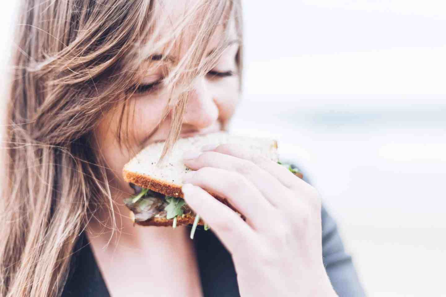 How to stop food cravings and food obsession