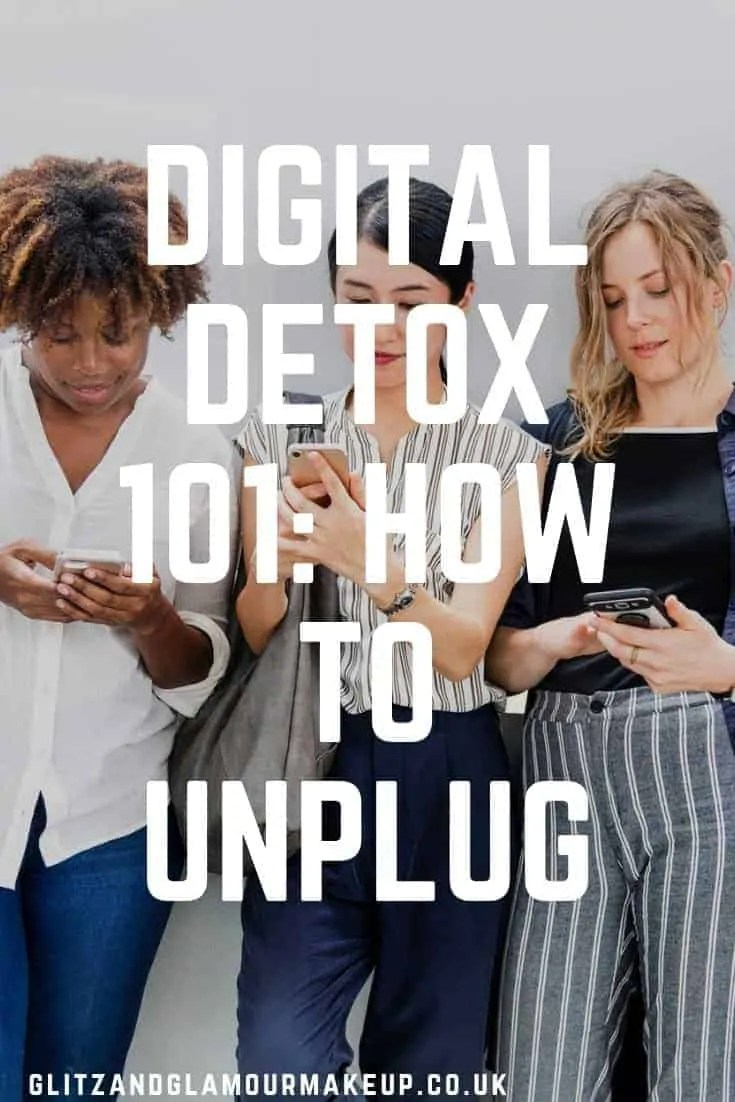 how to unplug your devices