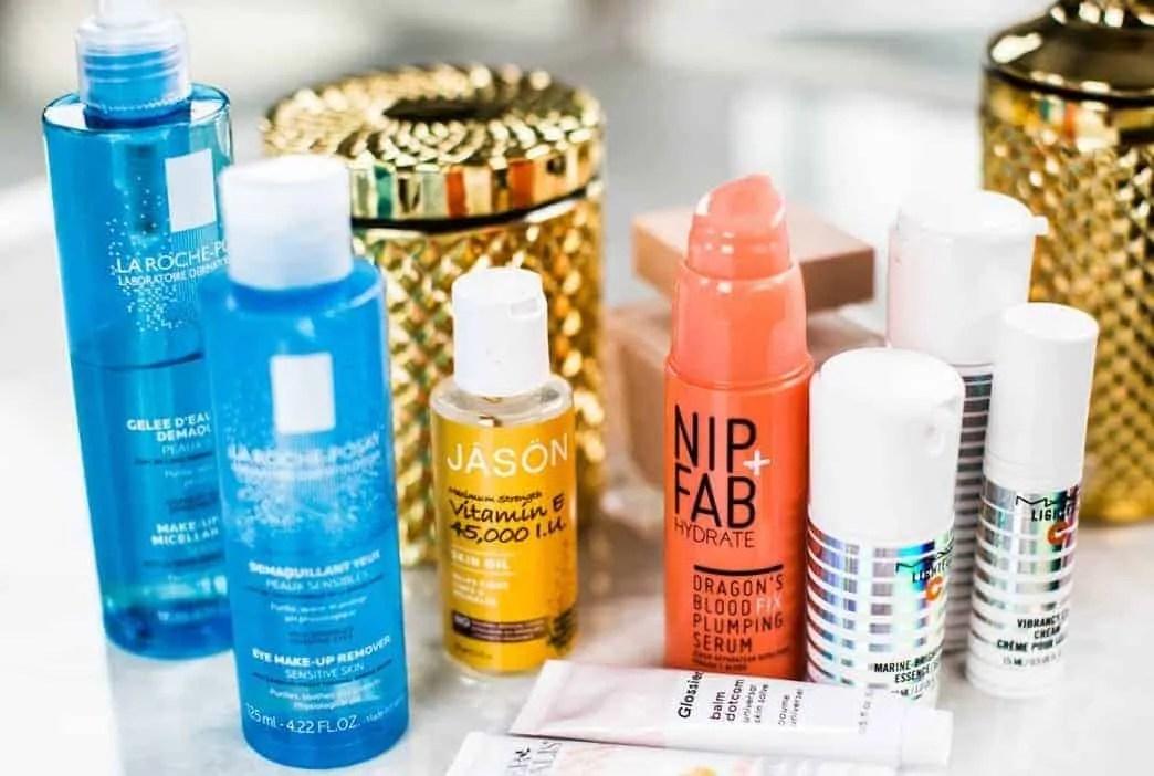 moisturisers hydrate