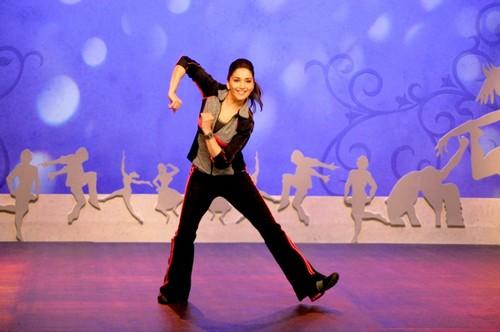 Dance Exercises for Fitness