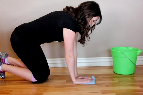 Exercises for Fitness