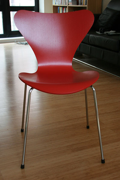 Iconic Chair Designs