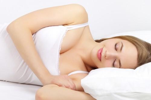 Get a Deeper Sleep