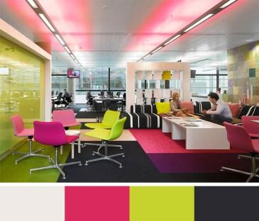 Inspirational Interior Design Color Schemes