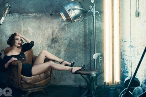 Keira Knightley sexy legs
