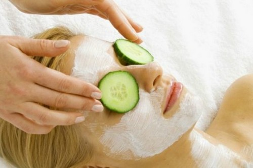 Natural Substitute of Beauty Products