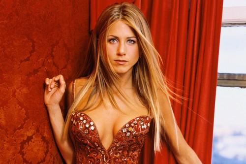 Jennifer Aniston HD Pics