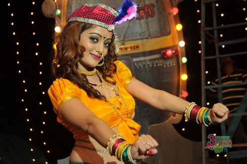 Top 10 Hottest Marathi Actresses of All Time (Beautiful