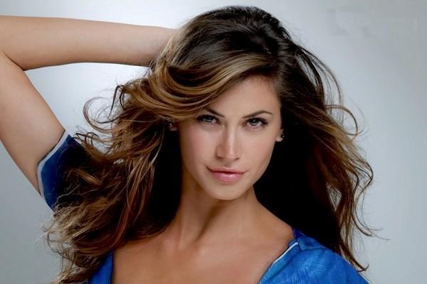 Italian Women Melissa Satta