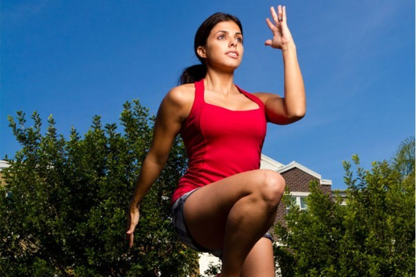 Hottest Female Trainers in America