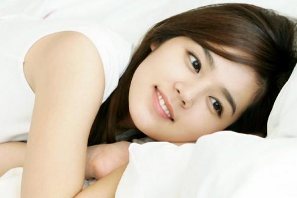 South Korean Most Beautiful Women
