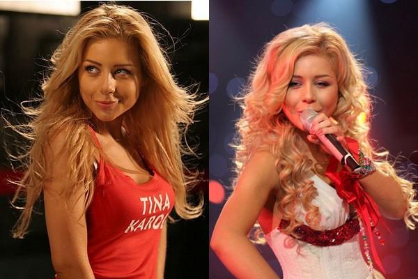 Tina Karol Beautiful Ukrainian Women