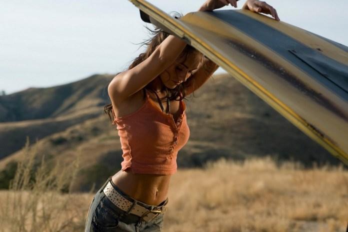 Megan Fox Hottest HD Wallpapers13