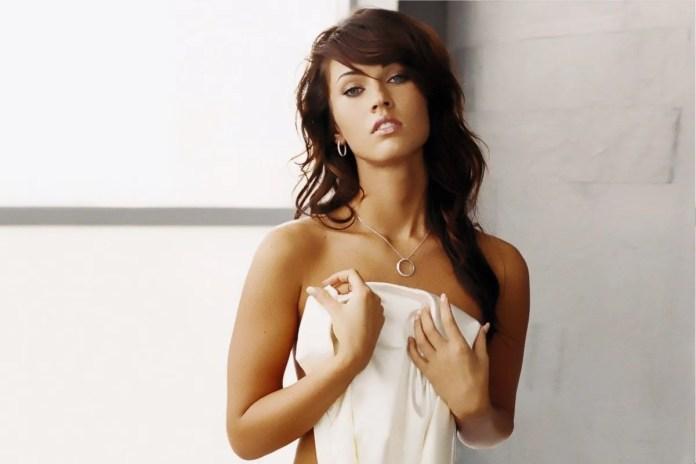Megan Fox Hottest HD Wallpapers6