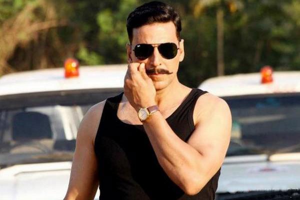 Akshay Kumar Best Actor of-2015