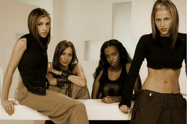 All Saints Greatest Girl Bands