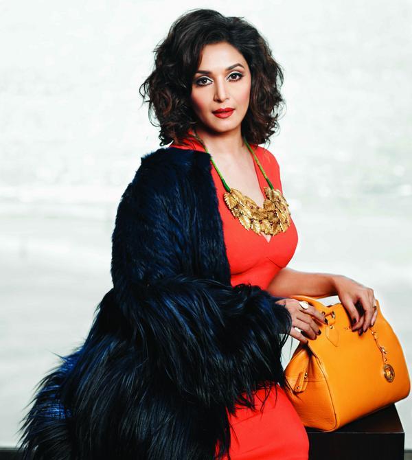 Gorgeous Madhuri Dixit Hot