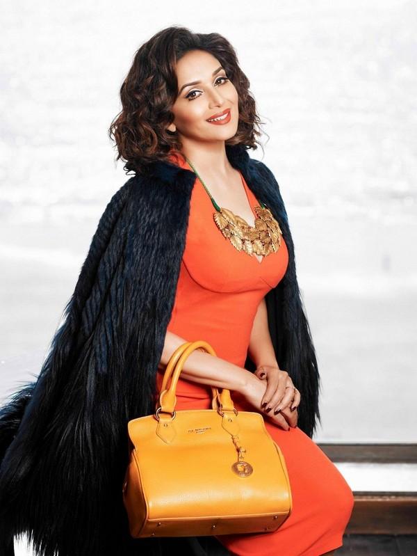 Gorgeous Madhuri Dixit