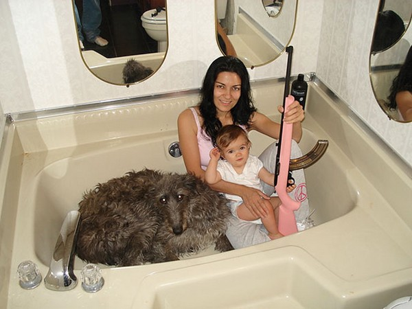 Weird Photo ever
