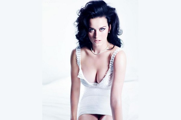 Katy Perry - 2015 Sexy Women Alive