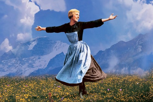 Julie Andrews (The Sound Of Music)