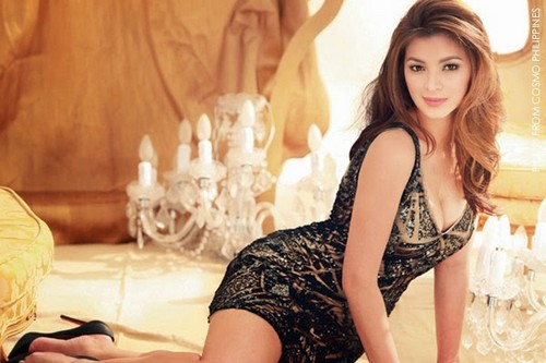 10 Most Beautiful Filipina Actresses - Philippines Celebrities