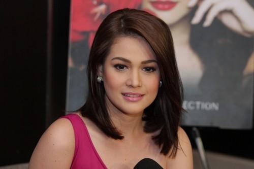 Bea Alonzo Beautiful Filipina Actresses