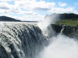 Most Breathtaking Waterfalls