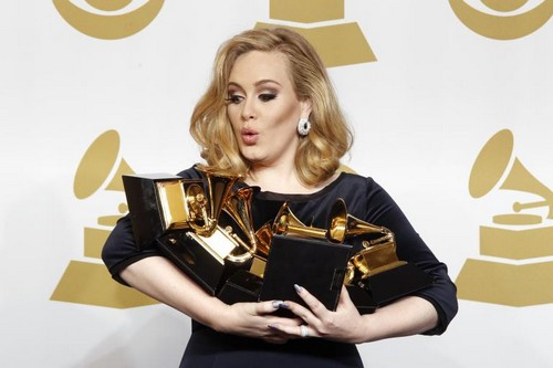 Facts About Grammy Awards