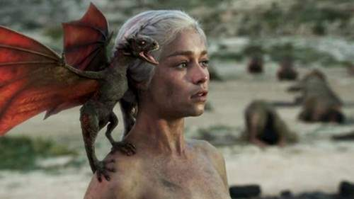 Game of Thrones Episode 10