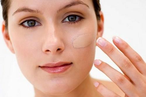 Top 10 Makeup Blunders