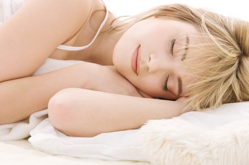 Best Sleeping Postures