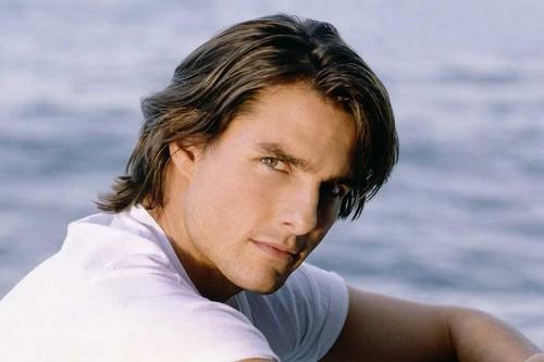 Tom Cruise Hair Style Tom Cruise Movies
