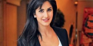 Non-Indian Bollywood Actresses