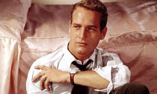 Good Looking Celebrities Paul Newman