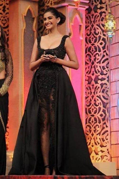 Sonam Kapoor at Stardust Awards