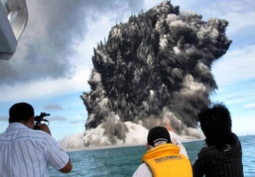 Astonishing Pictures of Natural Disasters