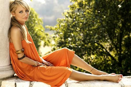 Nicole Richie Height