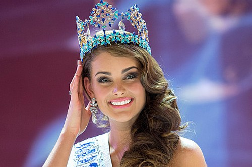 Miss World of South Africa