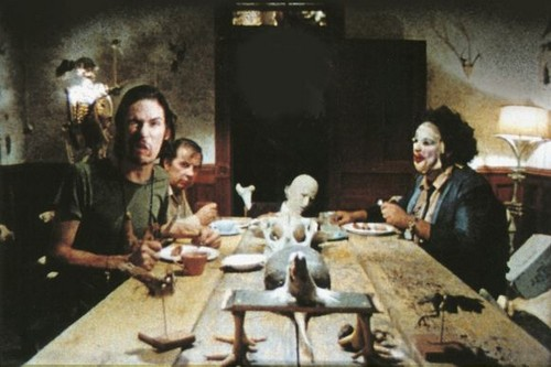 Horror Movies Based on True Stories