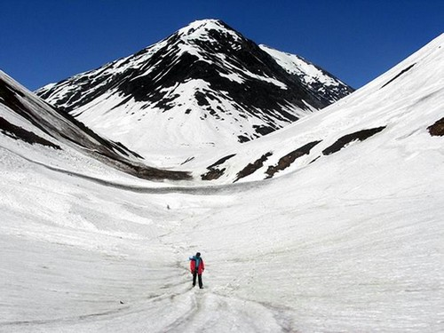 Azad Kashmir Winter Destinations In Pakistan