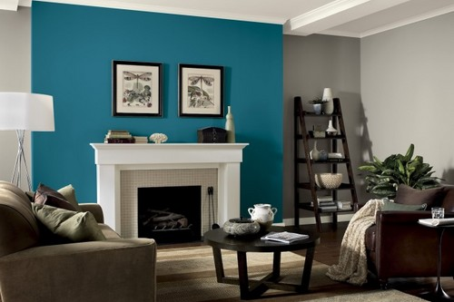 Paints Makeover For Your Room