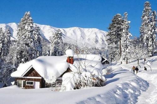 Swat Valley Winter Destinations In Pakistan