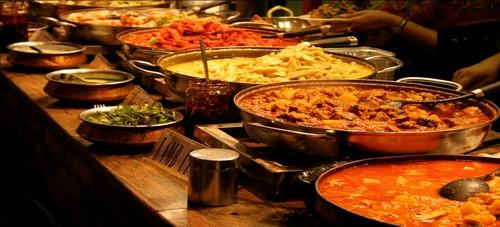 best food countries pakistan