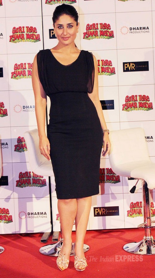 10 Sexy Kareena Kapoor Dresses You Must Check Out! 1
