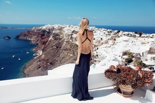 Santorini Best Island in Greece