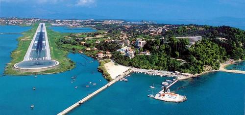 The Beauty of Cape Drastis - Corfu
