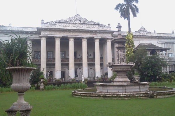 Marble Palace Mansion