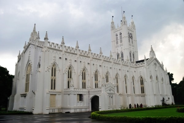 St. Paul's Cathedral church India